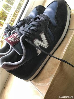Adidasi New Balance marimea 41.5  - imagine 2