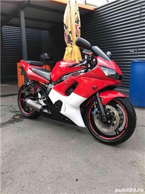 Yamaha R6 - imagine 4