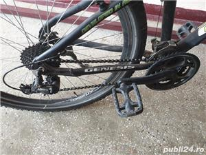 Bicicleta Genesis  - imagine 4