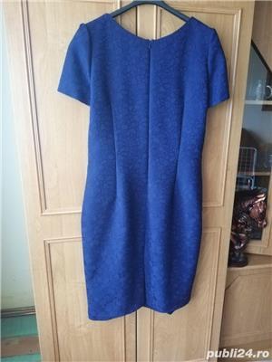 Vând rochie cu sacou mărimea 46 - imagine 3