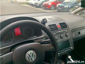 Vw Touran 1 - imagine 1