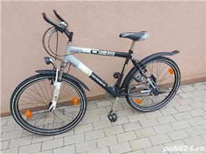 Bicicleta Tecnobike026 aproape noua - imagine 1