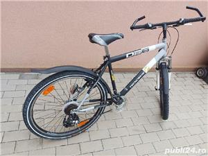 Bicicleta Tecnobike026 aproape noua - imagine 2