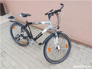 Bicicleta Tecnobike026 aproape noua - imagine 3