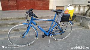 Bicicleta 28,5 trecking/city - imagine 2