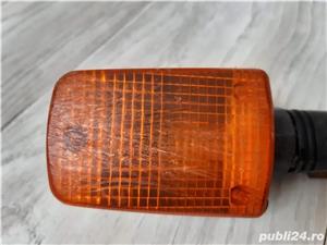 Semnal moto lampa semnalizare Suzuki GS500 DR GSX - imagine 3
