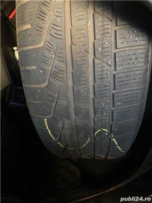 Vând anvelope Pirelli Winter Sottozero - imagine 4