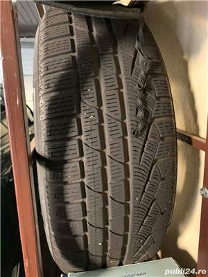 Vând anvelope Pirelli Winter Sottozero - imagine 2