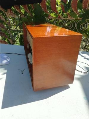 Radio antic Carmen 3 S632 A3 - imagine 2