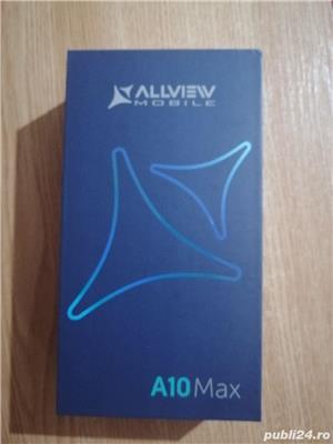 Allview A10 Max, Dual SIM, 16GB, 3G - imagine 1