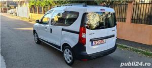 Dacia Dokker  - imagine 10