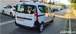 Dacia Dokker  - imagine 6