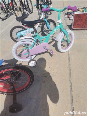 Biciclete copii - imagine 2