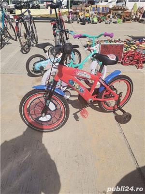 Biciclete copii - imagine 1