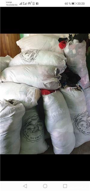 Vând haine la sac 35 lei sacul - imagine 2