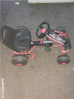 Karting pentru copii - imagine 2