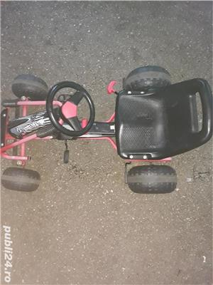 Karting pentru copii - imagine 4