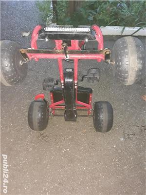 Karting pentru copii - imagine 5