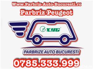 Parbriz Peugeot 1007 107 108 2008 206 207 208 3008 3008 306 307 308 4007 4008 406 407 La Domiciliu - imagine 6