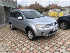 Mitsubishi outlander  - imagine 6