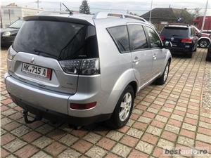 Mitsubishi outlander  - imagine 8