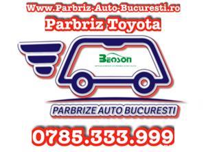Parbriz Toyota 4 Runner Auris Avensis Aygo Aygo Celica Corolla GT Hiace Hilux Prius La Domiciliu  - imagine 1