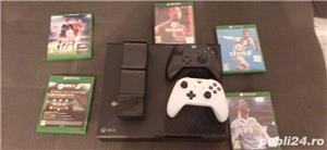 Xbox one 700 GB Pret Negociabil  - imagine 4