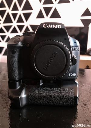 Canon 500D  - imagine 1