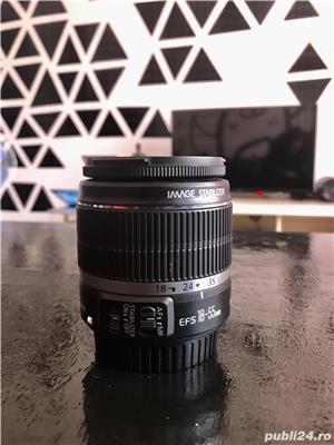 Canon 500D  - imagine 4