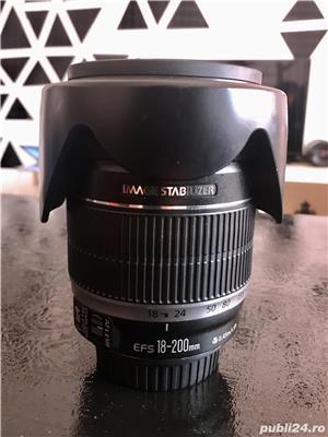 Canon 500D  - imagine 2