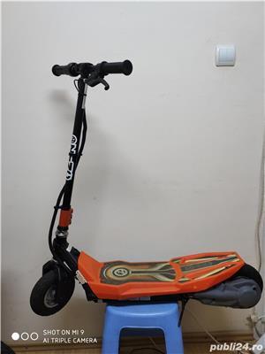 TROTINETE si scutere electrice pentru adulti - imagine 1