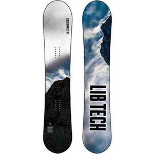 Snowboard Libtech - Cold Brew NOU - imagine 1