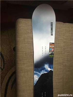 Snowboard Libtech - Cold Brew NOU - imagine 4