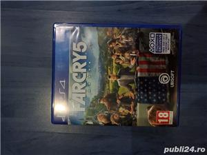 far cry5, call of duty, just cause - imagine 5