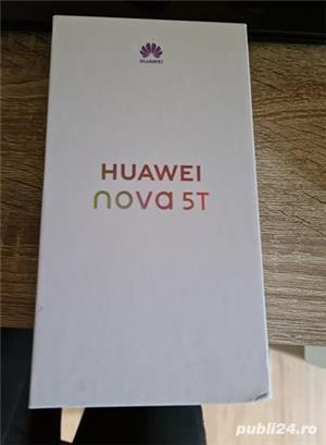 Huawei Nova 5T - imagine 3