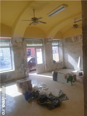 Spatiu stradal comercial zona Traian!! - imagine 1