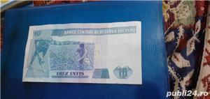 Bancnota Peru - imagine 2