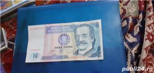 Bancnota Peru - imagine 1
