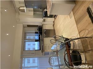 Apartament modern 2 camere plus living de inchiriat in regim hotelier - imagine 2