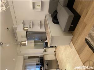 Apartament modern 2 camere plus living de inchiriat in regim hotelier - imagine 3