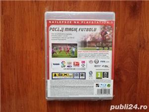 Vand joc FIFA 15 Playstation 3 ,, nou sigilat ,, - imagine 2