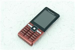 Telefon cu butoane - Sony Ericsson J105i - imagine 1