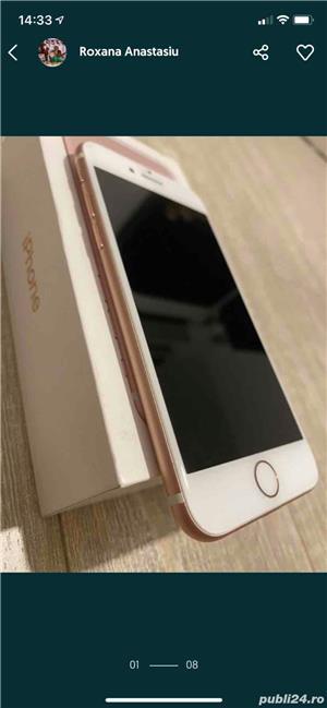 Iphone 7, Rose Gold, 32GB - imagine 5