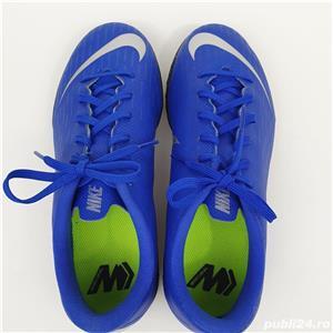 Nike JR Mercurial Vapor 12 Academy GS TF Marimea 37.5 - imagine 2