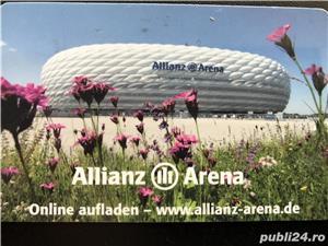 VAND bilet finala UEFA2012, bilet BAYERN-STUTTGART 2014, card BAYERN - imagine 5