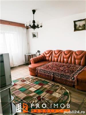 Apartament 3 camere cf 1 decomandat zona Micro 3 - imagine 2