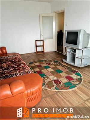 Apartament 3 camere cf 1 decomandat zona Micro 3 - imagine 1