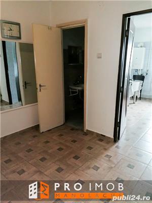 Apartament 3 camere cf 1 decomandat zona Micro 3 - imagine 7