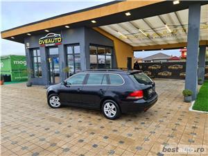VW GOLF VI ~ EURO 5 ~ AUTOMAT ~ LIVRARE GRATUITA/Garantie/Finantare/Buy Back.  - imagine 4