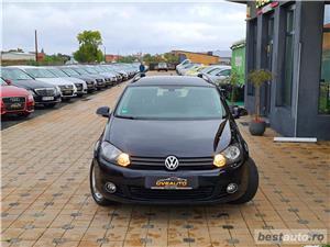 VW GOLF VI ~ EURO 5 ~ AUTOMAT ~ LIVRARE GRATUITA/Garantie/Finantare/Buy Back.  - imagine 6